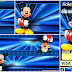 Mickey con Fondo Azul: Mini Kit para Imprimir Gratis.