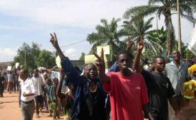 D.R Congo Violence: UN identifies 38 potential mass grave