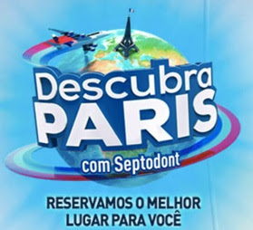 Cadastrar Promoção Septodont Descubra Paris 2016 2017