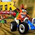 تحميل لعبة Crash team racing للحاسوب
