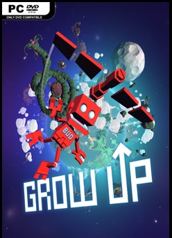 Grow Up PC Full Español Descargar 1 Link