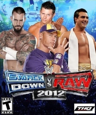 WWE Smackdown Vs Raw Game Free Download
