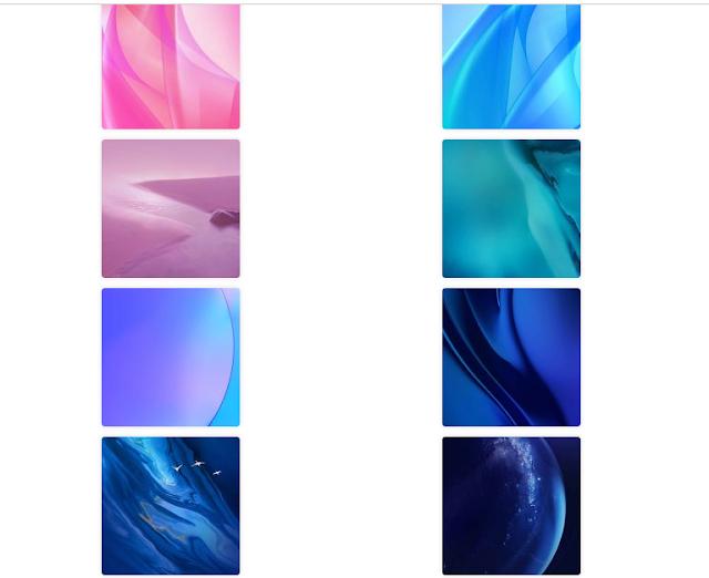 Download Wallpaper [FHD +] Vivo S1   1