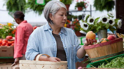 Getting Enough Fruits and Veggies for Elderly Patients - El Paso Chiropractor