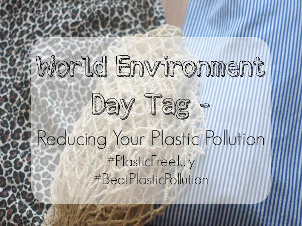 World Environment Day Tag