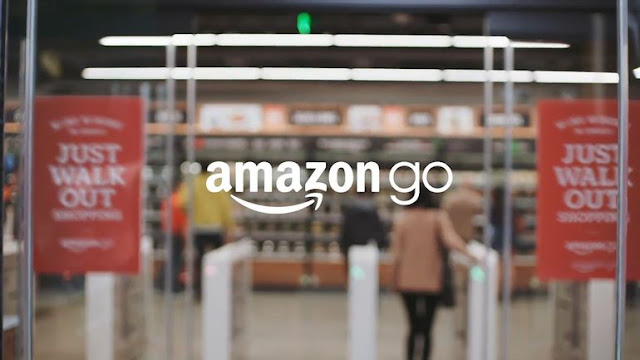 Amazon-Go-supermercado-automatizado