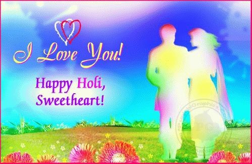 Happy Holi 2017 HD Images, Wallpaper, Quotes, Wishes, Messages
