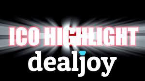 DealJoy-ICO-Review, Blockchain, Cryptocurrency