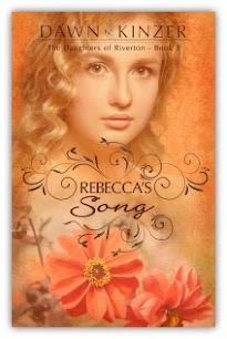 My Historical Romance, Rebecca's Song