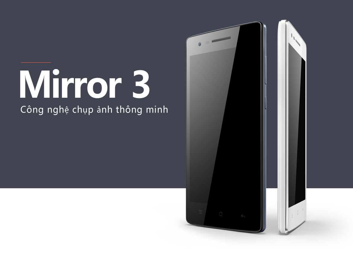 Harga HP Oppo Mirror 3 Terbaru