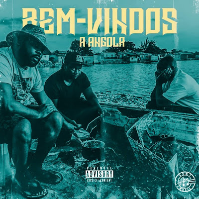 Army Squad - Bem-vindos a Angola (Rap) 2018 Download MP3