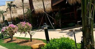 hotel java paradise
