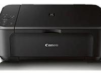 Canon PIXUS MG3530 ドライバ ダウンロードする - Windows, Mac
