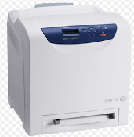 Xerox Phaser 6140 Driver Download