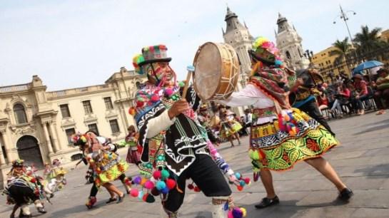 carnaval de cajamarca youtube er
