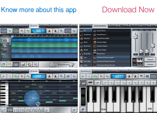 Download Music Studio for iOS