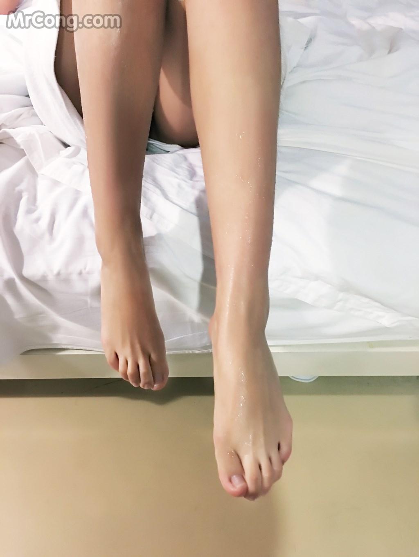 TuiGirl No.78: Người mẫu Tu Dou Jie (土豆姐) (35 ảnh + 1 video)
