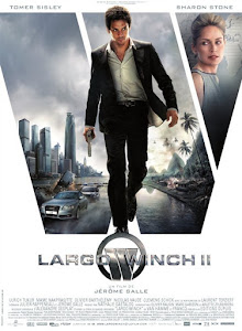 Largo Winch II Poster