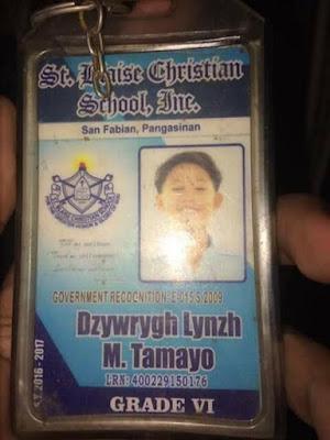 Nama Anak Unik Dari Filipina - Sekitar Dunia Unik