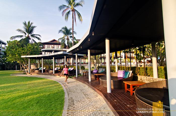 Holiday Inn Krabi Grounds