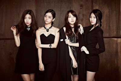 Grup ini pertama kali muncul di video musik  Profil, Biodata, Fakta Girl's Day