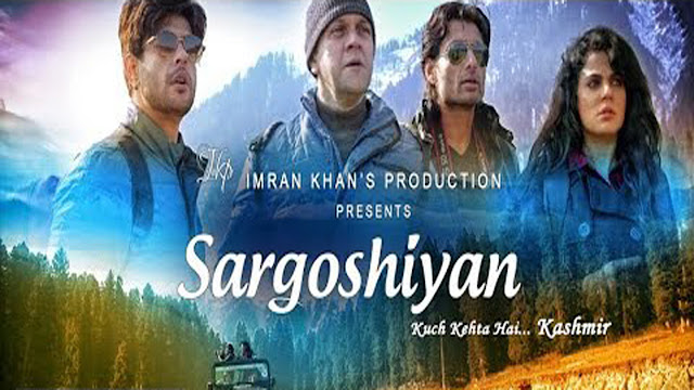 Sargoshiyan Bollywood Movie 2017 Dialogues | Imran Khan | Kashmir