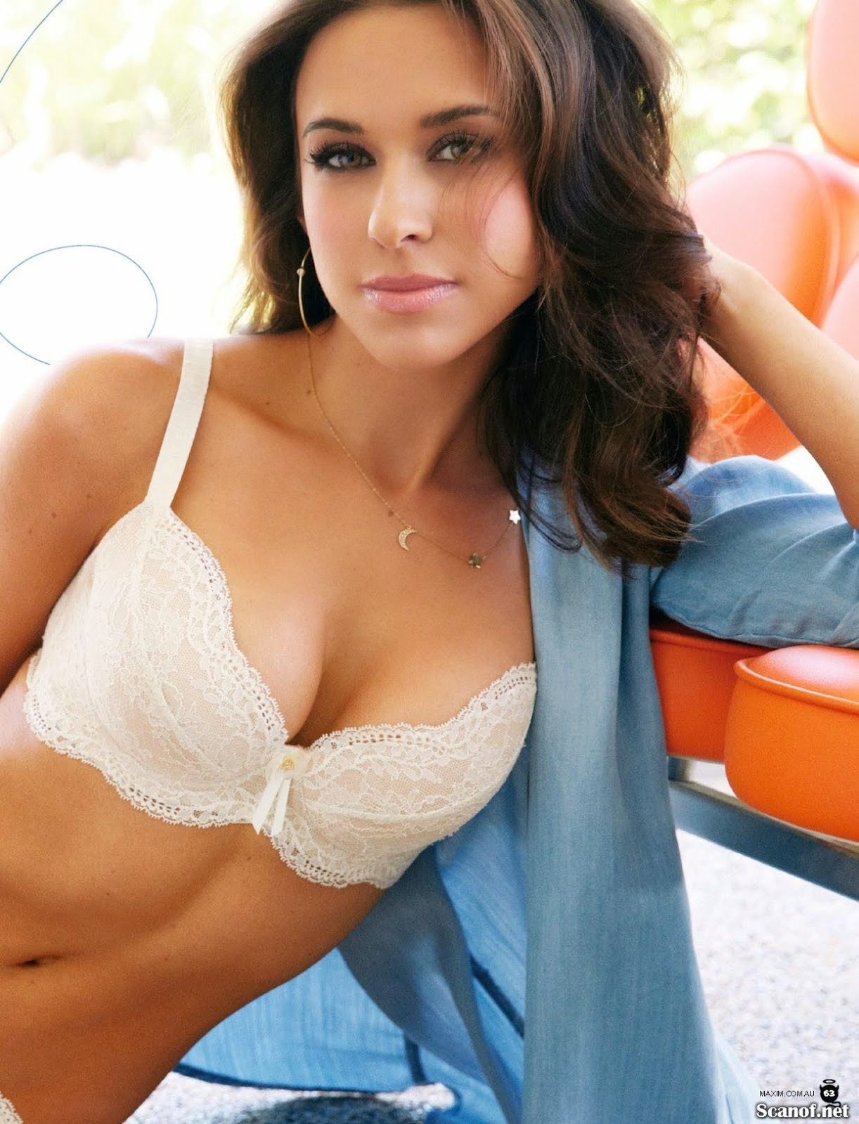 Lacey chabert porn look alike