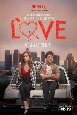 Netflix Love Serie Comedia