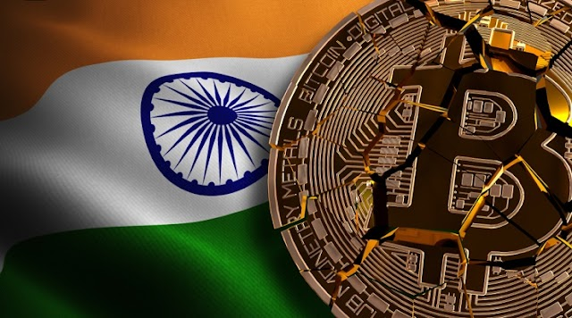 Breaking News: Indian Crypto Market Again Facing Panic Attack