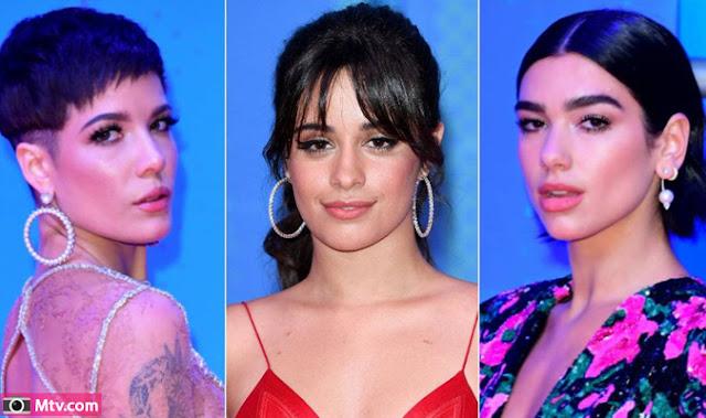 MTV EMA 2018 : قائمة الفائزين في حفل توزيع جوائز الموسيقئ الاوروبية