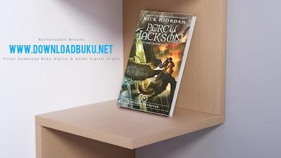 Percy Jackson & The Olympians : The Last Olympian - Rick Riordan