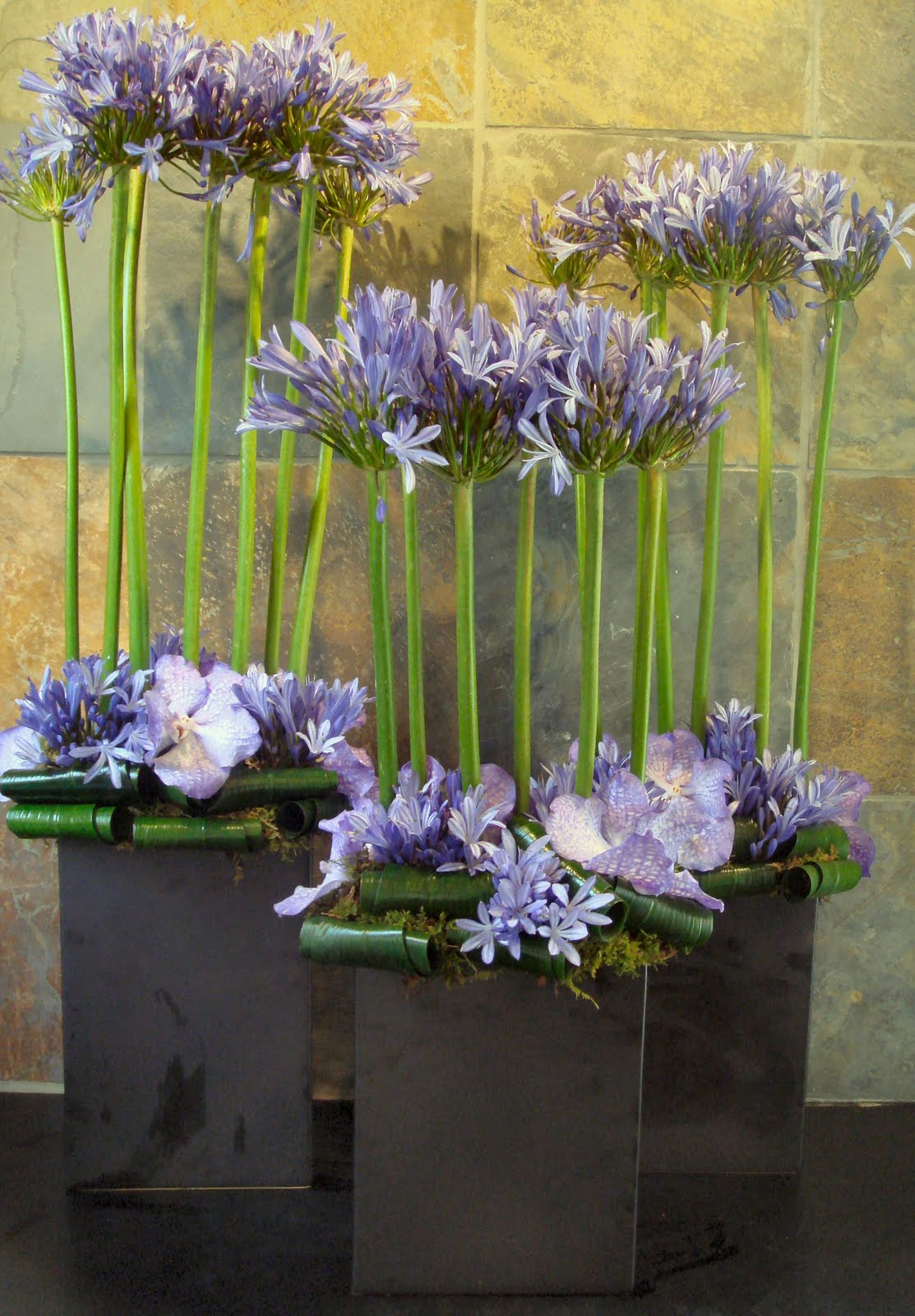 Helen Olivia Flowers Modern Arrangements