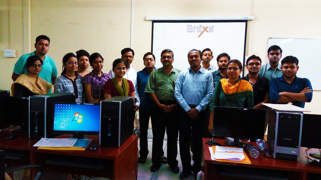 Intel FPGA Workshop organized by Enixs Technology