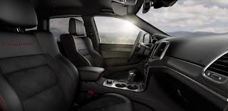 2017 Jeep Grand Cherokee: Audio System: Harman Kardon