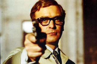 Michael Caine, The Ipcress File