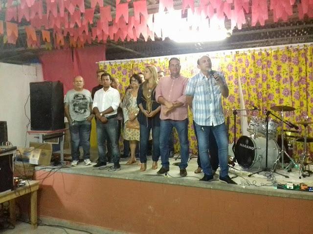 Casa da Cultura é inaugurada em Itambé