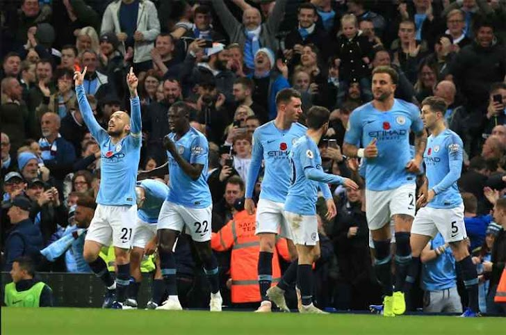 Derby Manchester: City Lebih Unggul atas United