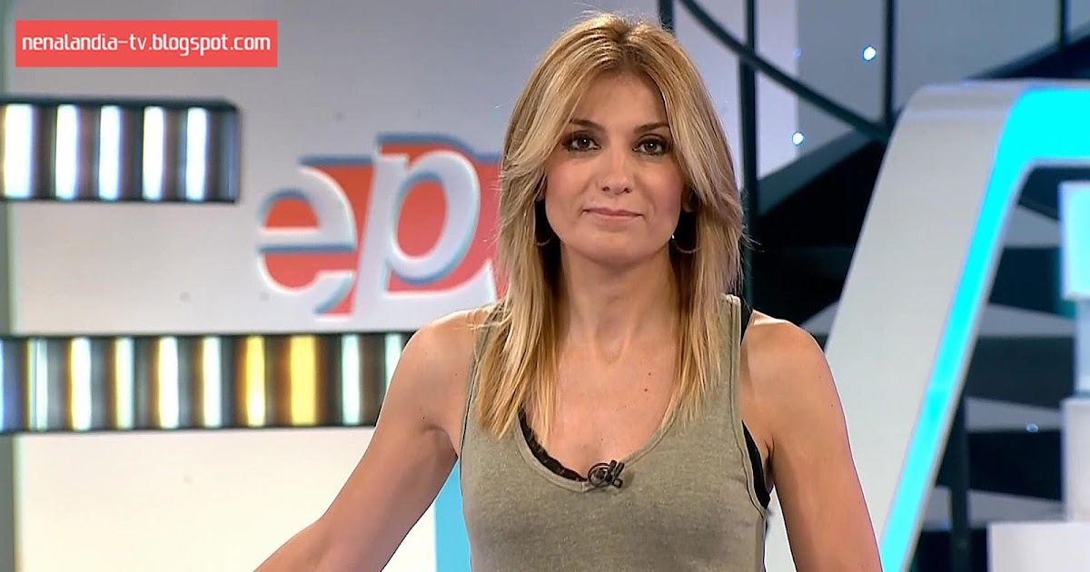 Nenalandia tv sandra golpe espejo p blico 29 07 16 for Ver espejo publico hoy