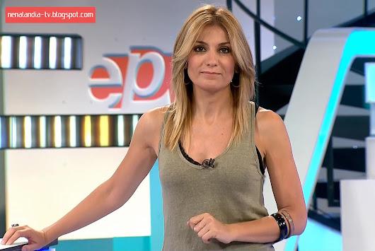 Sandra golpe espejo p blico 29 07 16 espectacular hoy sandra golpe hacie - Espejo publico hoy ...