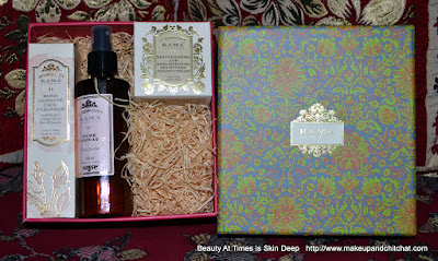Kama Ayurveda Night care Gift Box