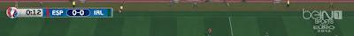 PES 2016 New EURO 2016 Scoreboard by Jesus Hrs