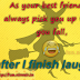 As your best friend, funny friendship images, laughing notes for facebook, whatsapp