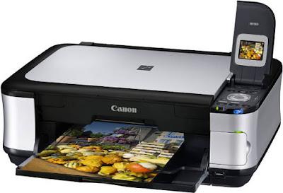 Canon MP550 Télécharger Pilote Imprimante Pour Windows et Mac