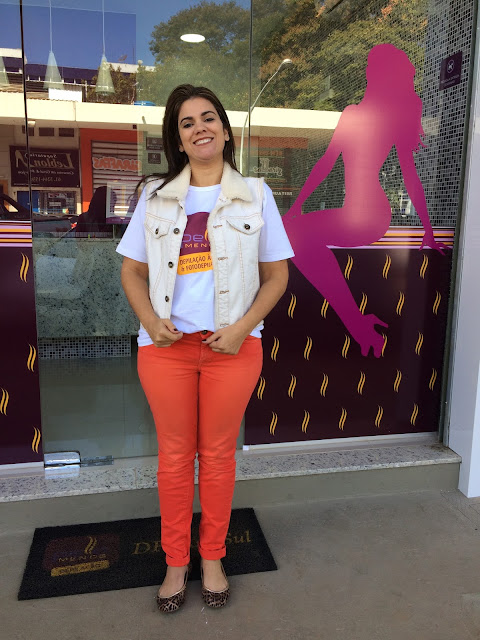 Pello Menos Depilação: conheça esta nova empresa parceira do blog!