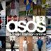 ASOS 매출 데번헴 추월 영국  4대 리테일러로
