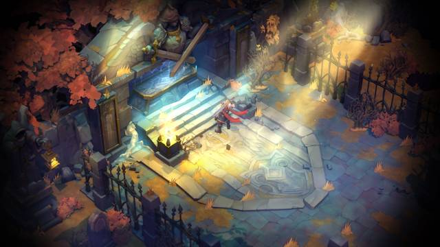 Battle Chasers Nightwar PC Full Español