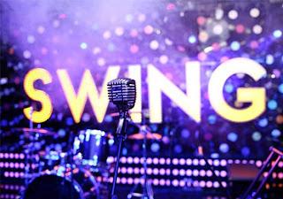 Swing Lounge
