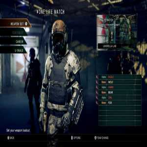 Umbrella Corps Free Download Full Version