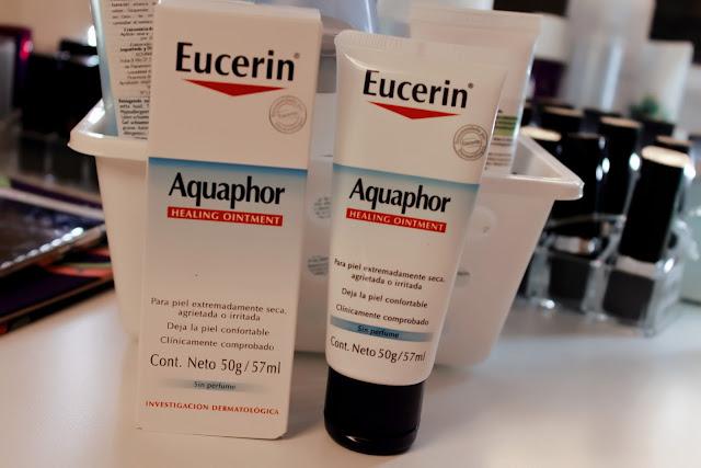 Eucerin Aquaphor