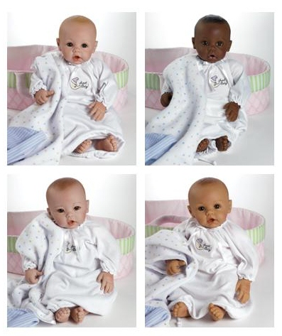 All New Adora Nursery Time Babies After Almost 9 Months Of Development Hehehe Our Team Baby Doll Experts Are Excited For The Arrival These